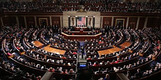 2020 Congressional Trade Agenda