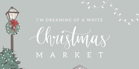 Dreaming of a White Christmas Market Brunch tickets