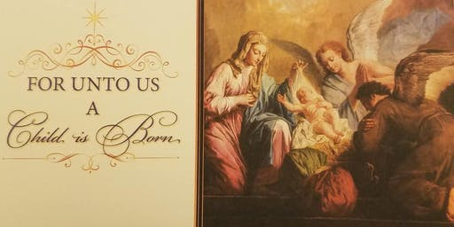 Novena for The Nativity of Our Lord