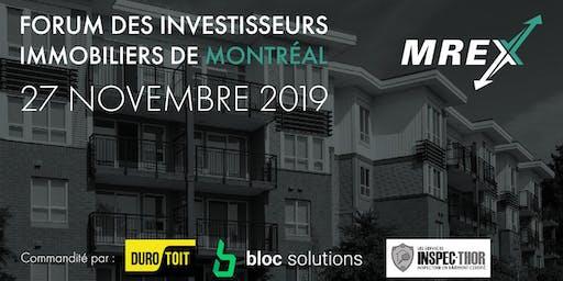 Forum des investisseurs immobiliers de Montréal