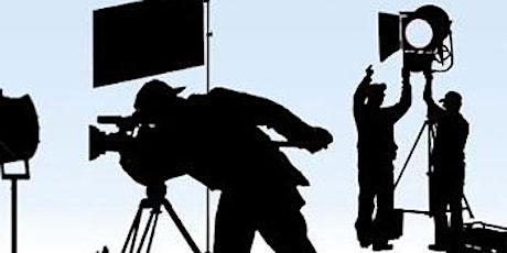 Film Making pop up drama workshop tickets