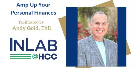 Amp up your Personal Finance Capabilities tickets