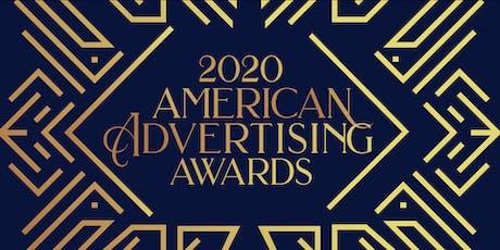 2020 American Advertising Awards Gala tickets