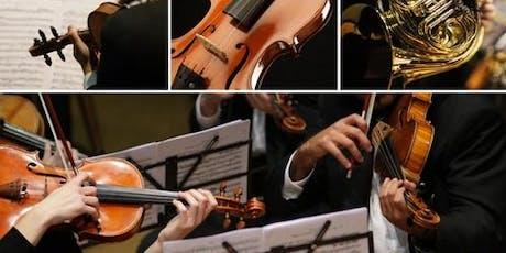 Curso Presencial: George Gershwin y Leonard Bernstein - sus grandes creaciones. entradas