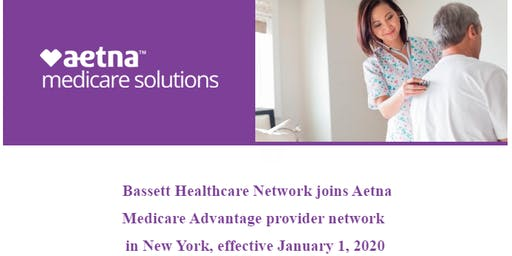 Aetna Medicare Advantage : Personal Consultation : Quality Inn Schoharie NY