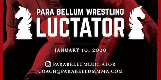 Para Bellum Wrestling Luctator