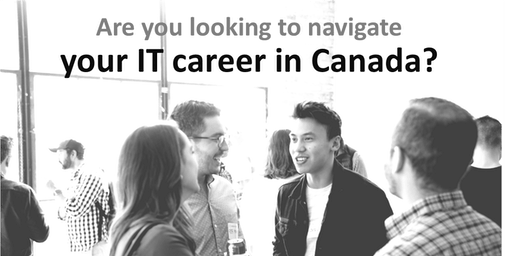 IT Career Workshop - How to land your next dream job!