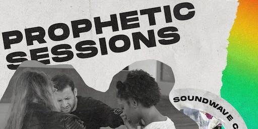 Soundwave Circle - Prophetic Sessions