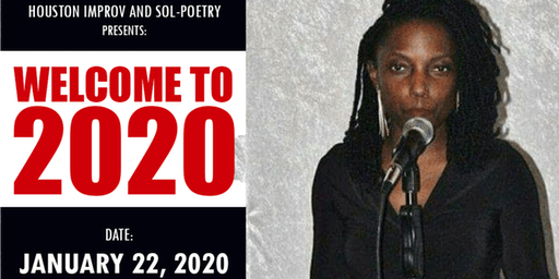 """Sol-Poetry """"Welcome to 2020"""" Poetry Event (Miracle)"""