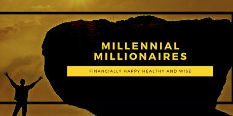 Millennial Millionaires of Orlando tickets