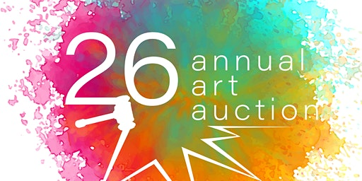 The 26th Annual Art Auction