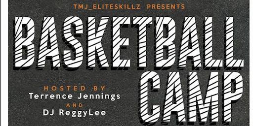Copy of Thanksgiving Basketball Skills camp