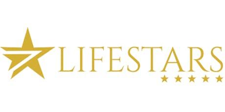 European Lifestars Awards 2020 tickets
