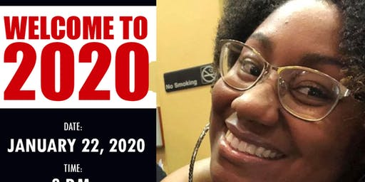 """Sol-Poetry """"Welcome to 2020"""" Poetry Event (Bee Tap Speaks)"""