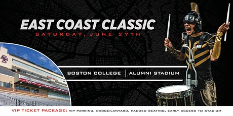 East Coast Classic tickets