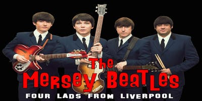 The Mersey Beatles: Four Lads from Liverpool The #1 HITS Show!
