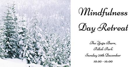 Mindfulness Day Retreat tickets