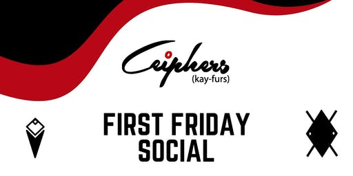 First Friday Social