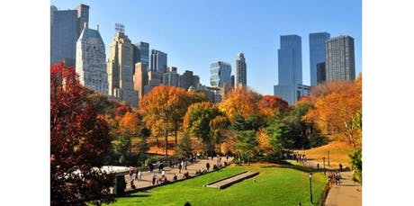 CENTRAL PARK WALKING TOURS (02-05-2020 starts at 12:00 PM) tickets