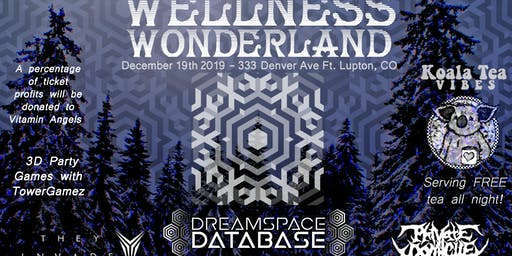 Wellness Wonderland - Presented by A Natural Way -
