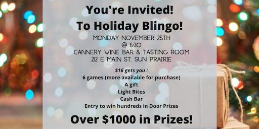 Holiday Blingo!