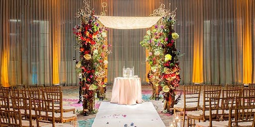 The Palm Beach Wedding Expo at the Wyndham Grand
