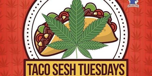 Taco Tuesday sesh