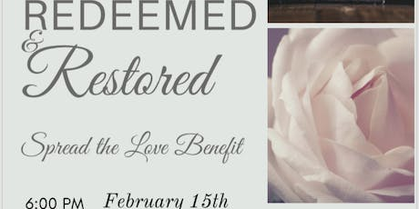 Spread the Love Benefit  tickets