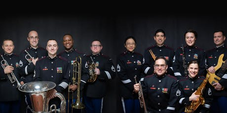 WEST POINT BRASS QUINTET and QUINTETTE 7 Holiday Concert tickets