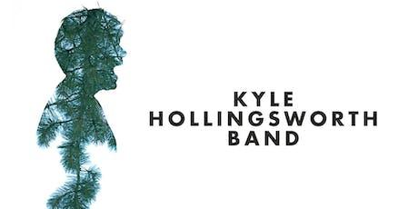 "Kyle Hollingsworth Band ""BrewSki Tour"" tickets"