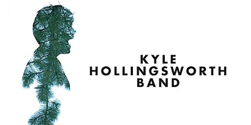 "Kyle Hollingsworth Band ""BrewSki Tour"""