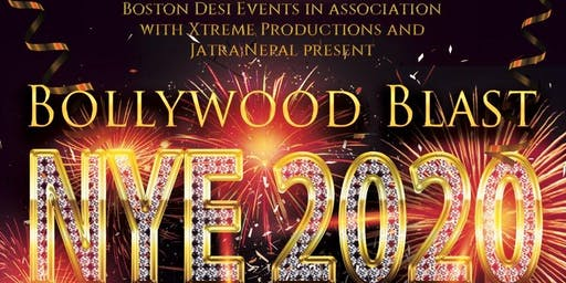 Bollywood Blast 2020. Dj Mukund & Xtreme Djs.