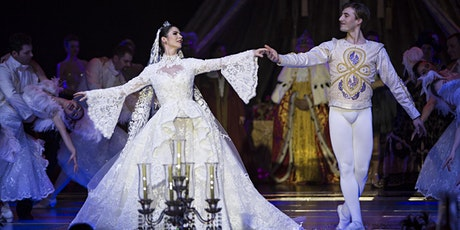 The Grand Ball of Princes and Princesses tickets