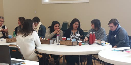 Our High River Community Summit - LITE