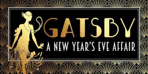New Year's Eve at NOPSI