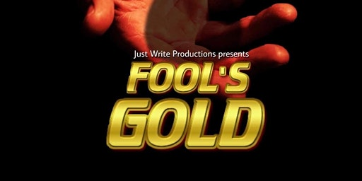 "Casting Call for New Series ""Fool's Gold"""