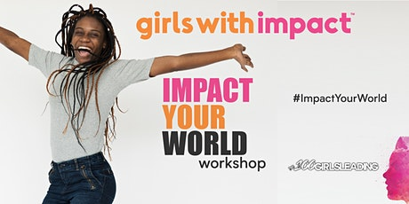 Impact Your World workshop tickets