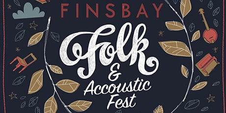 Finsbay Folk and Acoustic Festival - The music of Bob Dylan and Neil Young tickets