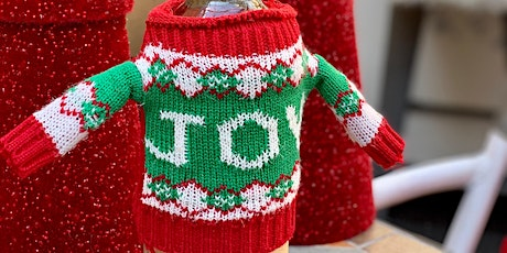 Ugly Sweater Party & Egg Nog Special tickets
