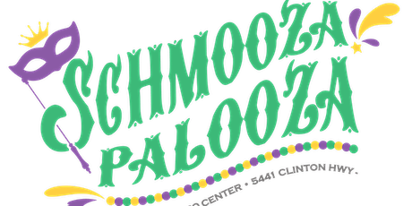 Schmoozapalooza Attendee Tickets   Spring 2020 tickets