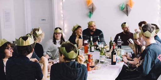 December (Christmas) Supper Club