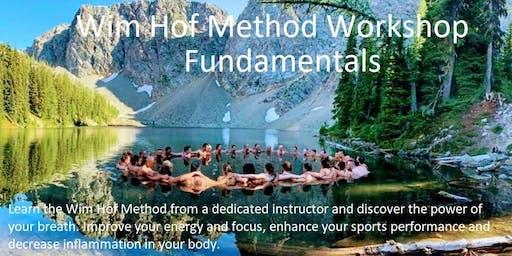Wim Hof Fundamentals Workshop - 763 Turnpike Road, Eagle Bridge, NY