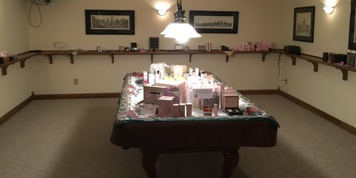 Holiday shopping with Mary Kay,discounts!!