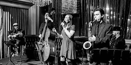 Mama Lion Presents Tuesday Night Jazz tickets