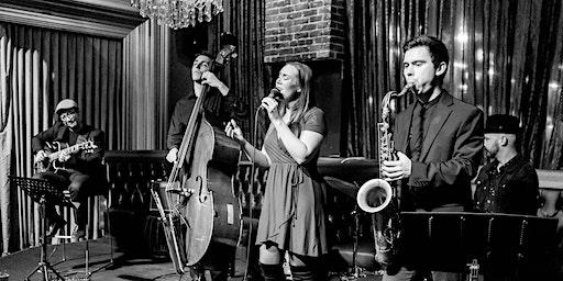 Mama Lion Presents Tuesday Night Jazz
