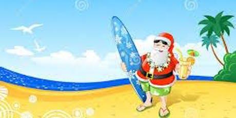 HAWAIIAN CHRISTMAS PARTY tickets
