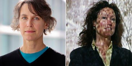 Theorem: Elizabeth Bradfield & Antonia Contro tickets