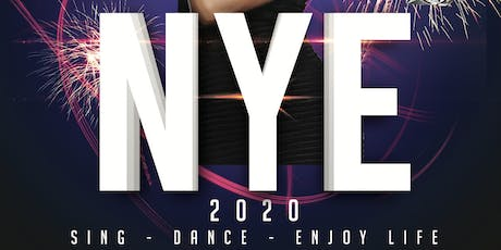 NEW YEARS EVE 2020 AT THE HOUSE tickets