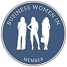 Business Women in logo