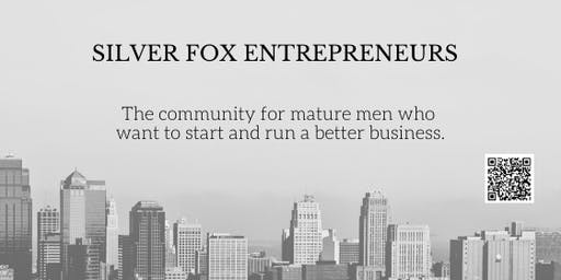 Meet mature men with enterprise. Foxes on Friday.
